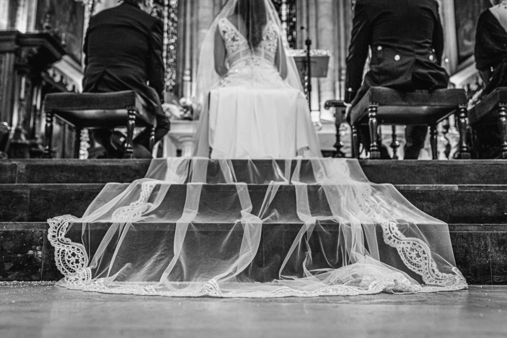 Patricia & Alejandro - Boda en la Catedral de Albacete