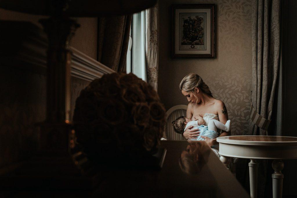 Sorteo sesión día de la madre